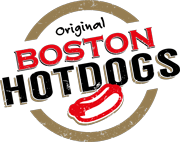 Boston Hotdogs logo